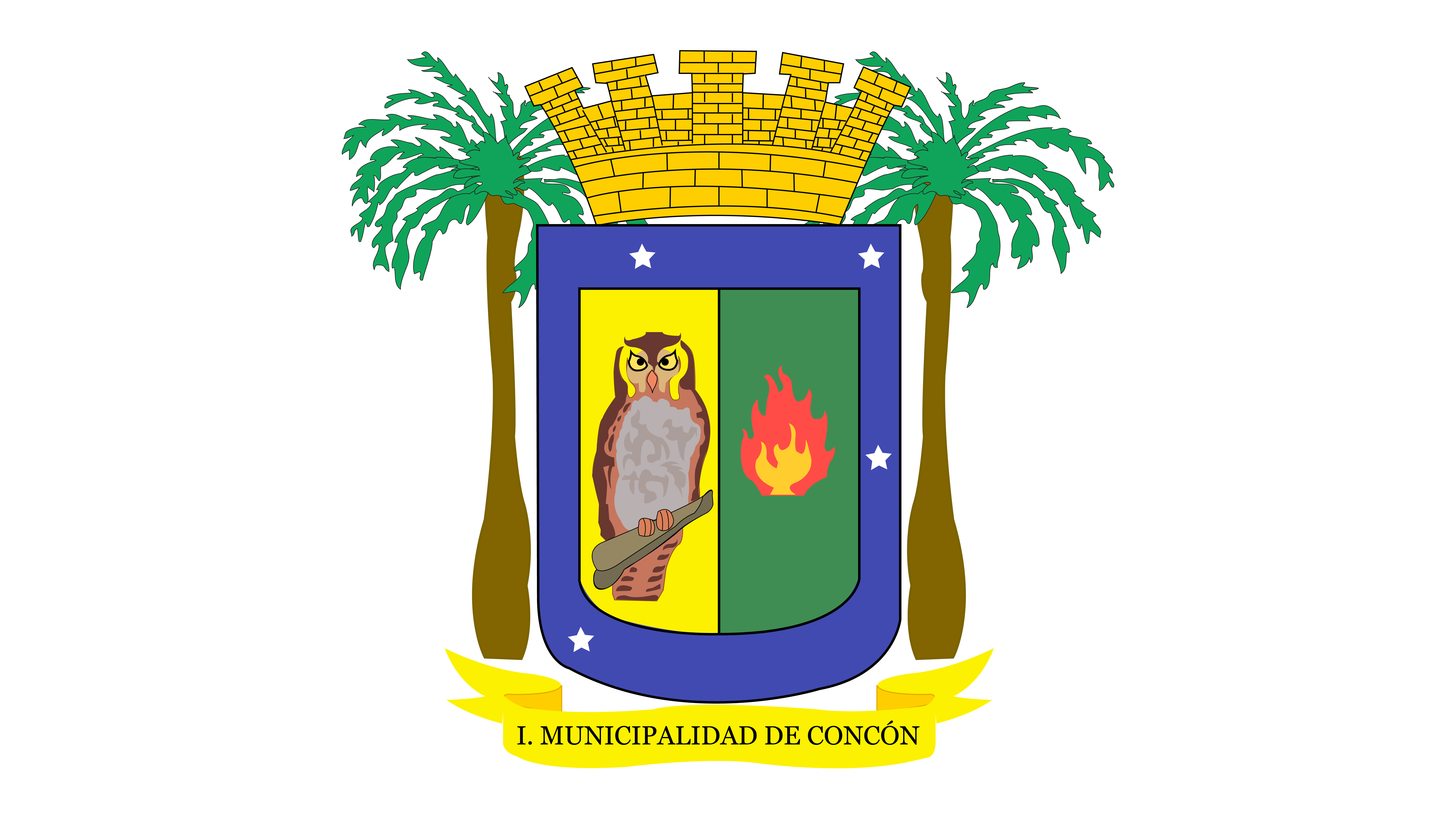 I. Municipalidad de Concón