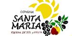 I. Municipalidad de Santa María