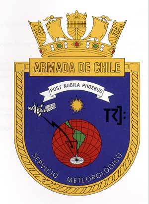 Servicio Meteorológico de la Armada de Chile