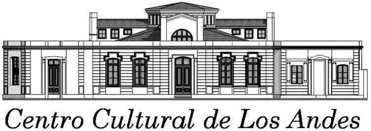 Centro Cultural de Los Andes