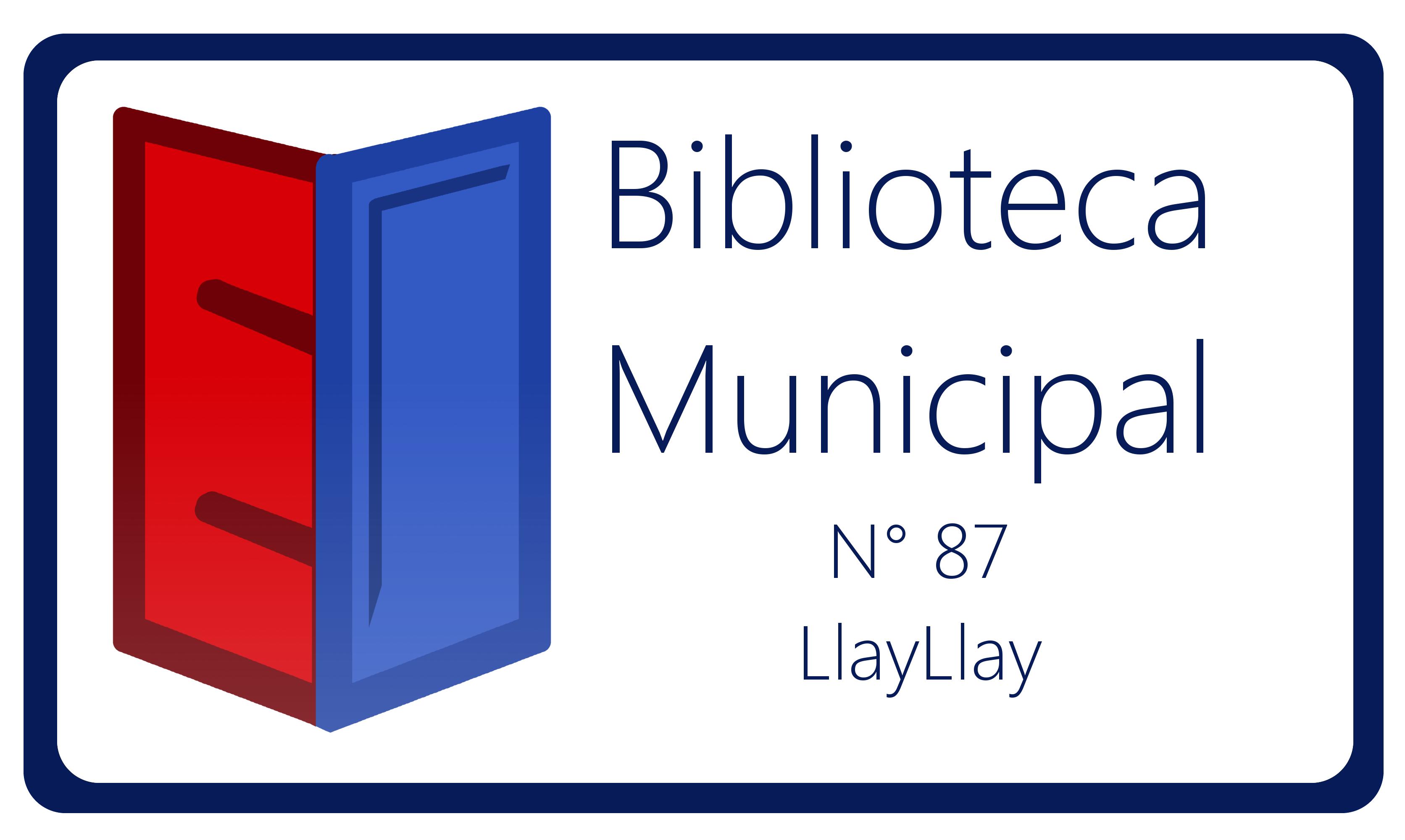 Biblioteca pública de Llayllay