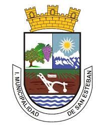 I. Municipalidad de San Esteban