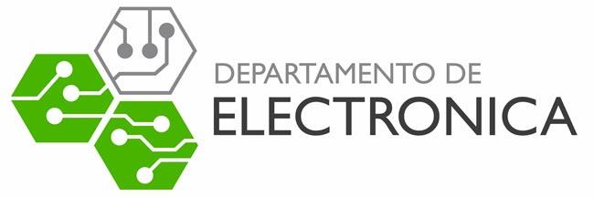 Departamento de Electrónica UTFSM